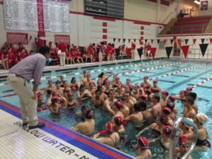 Hershey Meet AWAY @ Cumberland Valley High School | Mechanicsburg | Pennsylvania | United States